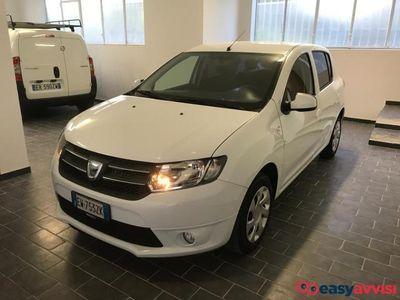 usata Dacia Sandero 1.5 dci 75cv lauréate diesel