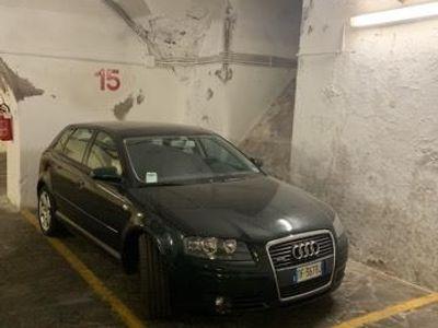 brugt Audi A3 SPB 2.0 16V TFSI DSG Ambition