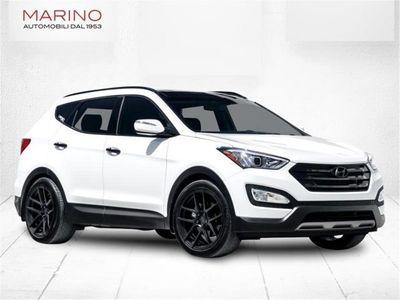brugt Hyundai Santa Fe Santa Fe 3ªs. 12-182.2 CRDi 4WD A/T XPossible Station Wagon/SUV [USATO]