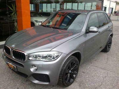 usata BMW X5 xDrive25d