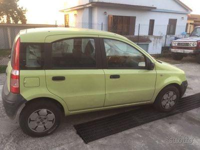 gebraucht Fiat Panda 2ª serie - 2006 1.1 cc. BASE