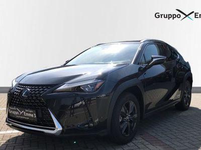 usata Lexus UX 250h