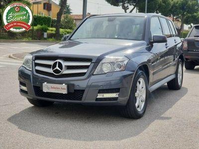 usata Mercedes GLK350 CDI 4M. Sport
