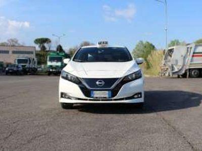 usata Nissan Leaf enel edition elettrica