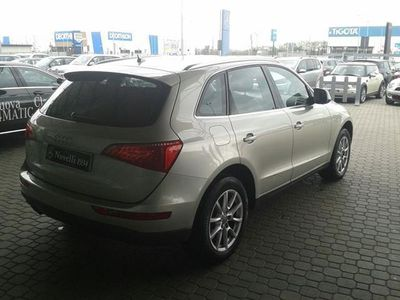 usata Audi Q5 usata del 2012 ad Alessandria, Km 149.925