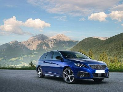 usata Peugeot 308 BlueHDi 130 S&S SW Business