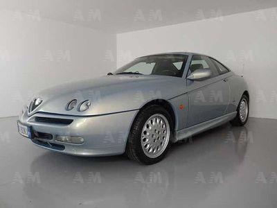 usata Alfa Romeo GTV 1.8i 16V Twin Spark cat del 1999 usata a Carnago