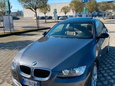 usata BMW 320 coupe futura full optional