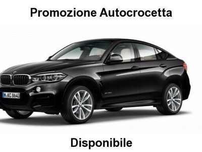 usata BMW X6 xDrive30d 183kw Msport NO SUPERBOLLO