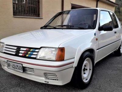 usado Peugeot 205 1.3 3 porte Rallye