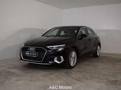 usata Audi A3 1ª serie SPB 30 TDI Business Advanced