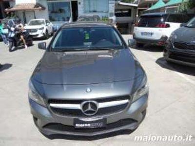 usata Mercedes CLA220 CDI Automatic Sport Diesel