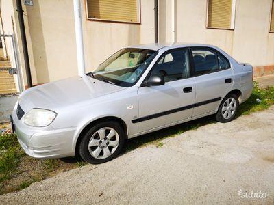 usado Hyundai Accent 2ª serie - 2005