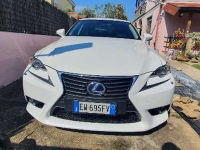 usata Lexus IS300 Executive