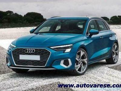 usata Audi A3 SPB TFSI S tronic NOLEGGIO LUNGO TERMINE Busto Garolfo