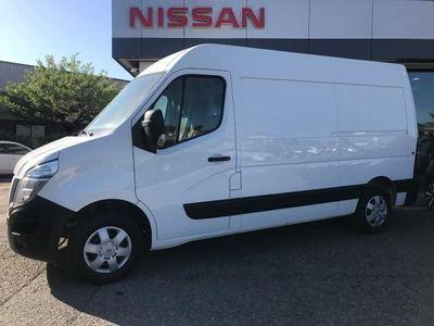 usado Nissan NV400 35 2.3dCi 125CV L2H2 UNICO PROPRIETARIO EURO5B