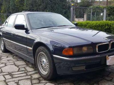 usata BMW 728 Serie 7 (E38) 24V cat L