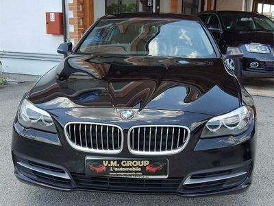 usata BMW 520 d xDrive Modern Sport Full Optional