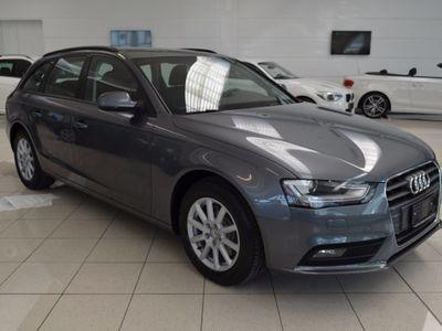 usata Audi A4 Avant 2.0 TDI autom.xeno navi pdc tetto cruise