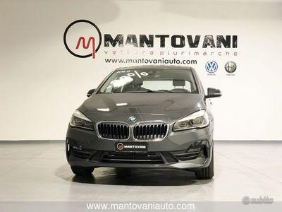 usata BMW 216 Active Tourer Serie 2 Active Tourer d ...