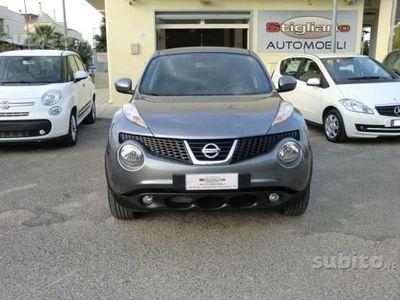 usado Nissan Juke 1.5 dCi Acenta KM CERTIFICATI