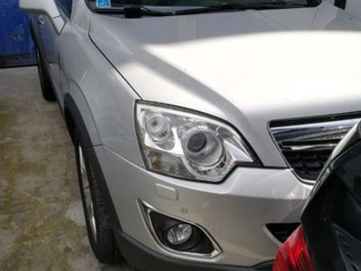 used Opel Antara - 2012