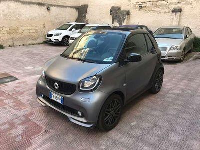 usata Smart ForTwo Cabrio 90 0.9 T twinamic Prime