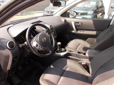 używany Nissan Qashqai 1.6 16V GPL Eco Acenta