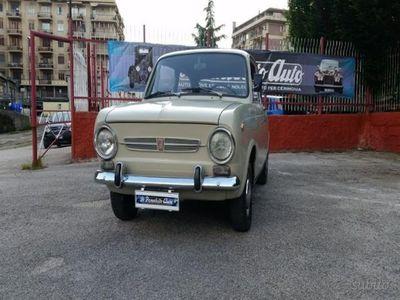 begagnad Fiat 850 850