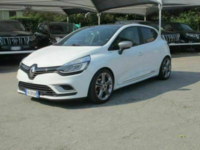 usata Renault Clio TCe 120CV Start&Stop 5 porte Energy GT Line