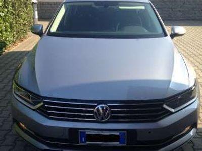 usata VW Passat Variant 1.6 TDI Business BlueMoti