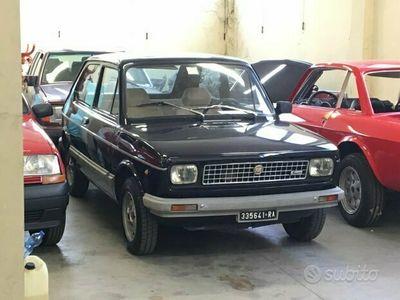 usata Fiat 127 Super 1981