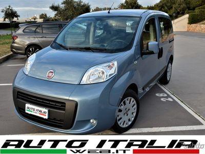 usata Fiat Qubo 1.3 MJT 80 CV DYNAMIC+CRUISE+FENDI+BLU&ME+CD MP3