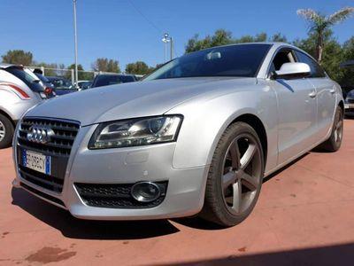 usata Audi A5 Sportback