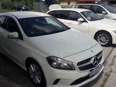 usata Mercedes A200 Classed Premium usato