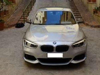 usata BMW M140 i xDrive 5p. Benzina