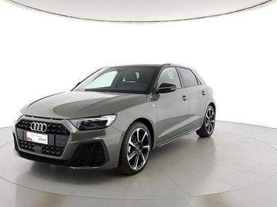 usata Audi A1 Sportback 30 1.0 TFSI S line Edition S tronic