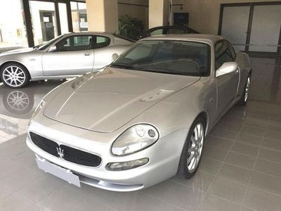 brugt Maserati Coupé 3200 GT