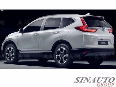 usata Honda CR-V 2.0 Hev eCVT Elegance Navi nuova a Mazzano