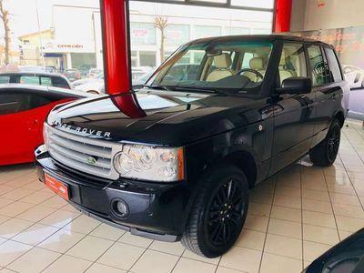 usata Land Rover Range Rover Vogue 3.6 V8 HSE FULL OPTIONAL