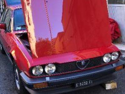 used Alfa Romeo Alfetta GT/GTV - 1984