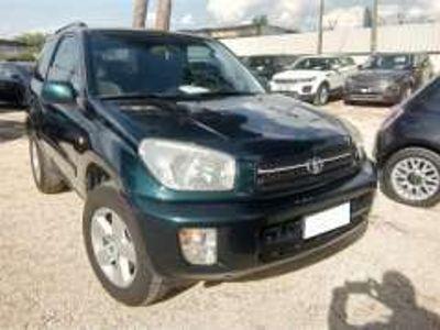 usata Toyota RAV4 2.0 16V GPL ´´VENDUTA nello STATO´´ GPL