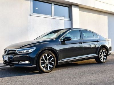 brugt VW Passat 8ª serie 2.0 TDI 190 CV SCR DSG Executive BlueMotion Tech.