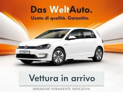 usata VW Golf VII Golf 7ª serie 1.6 TDI 110 CV DSG 5p. Highline