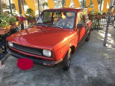 usata Fiat 127 cc. 900 Benzina - 3 Porte - Anno 1981