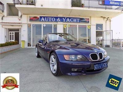 usata BMW Z3 1.8 Cat Roadster Perfetta Usato