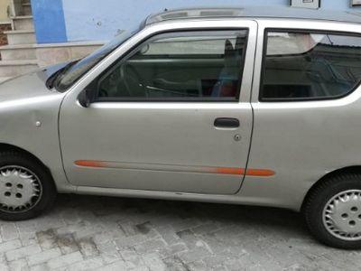 używany Fiat Seicento EL