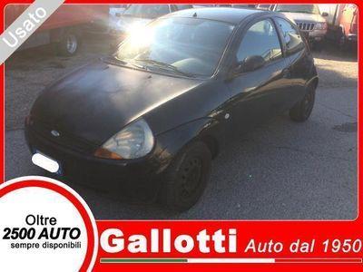 gebraucht Ford Ka usata del 2005 a Gallarate, Varese, Km 126.000
