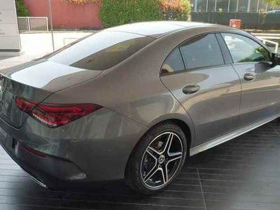 usata Mercedes CLA180 Classe CLA Coupèd Automatic Coupe' PREMIUM