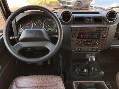 usata Land Rover Defender Limited Edition